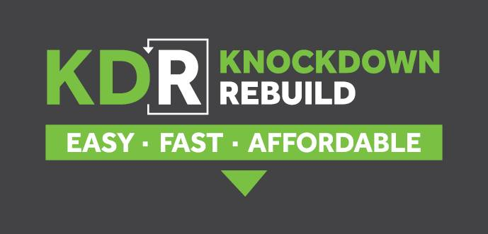 Eight Homes Introduces Knockdown & Rebuild
