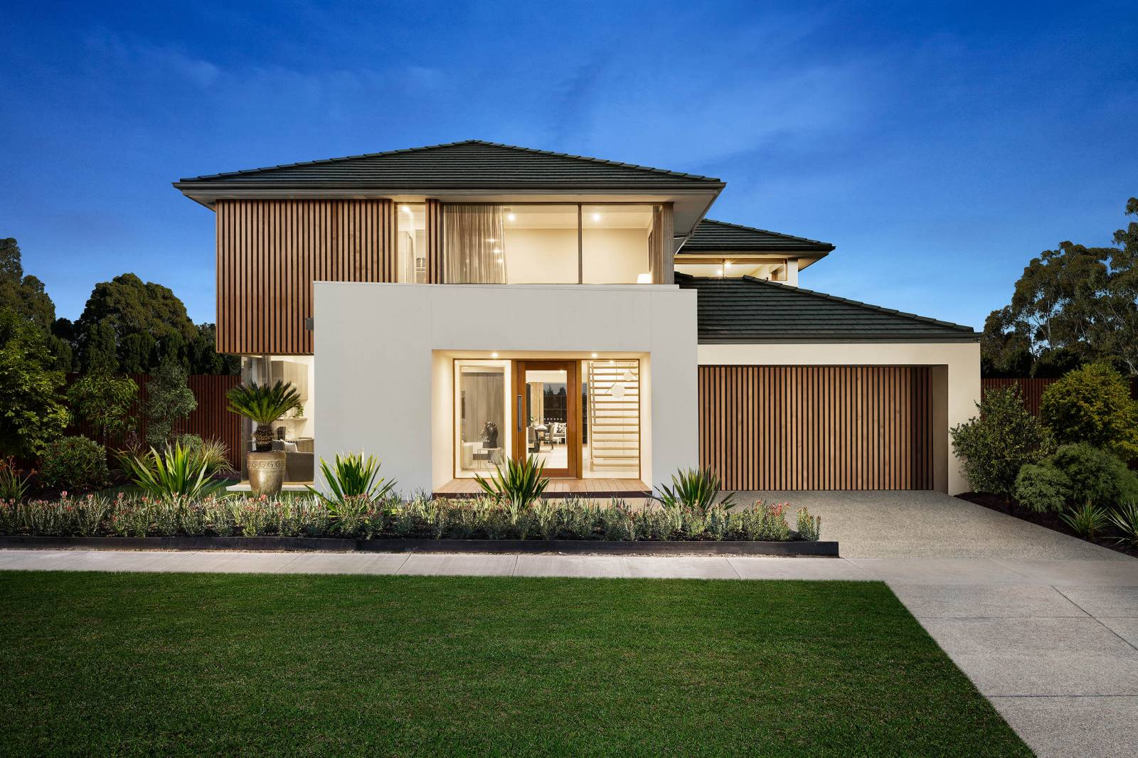 Urbanedge Homes features on Luxury Homes Revealed
