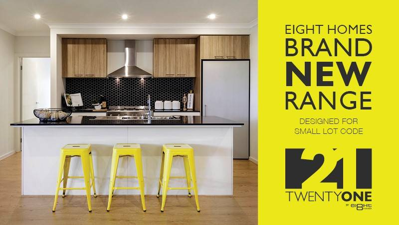 Introducing 21 by Eight Homes