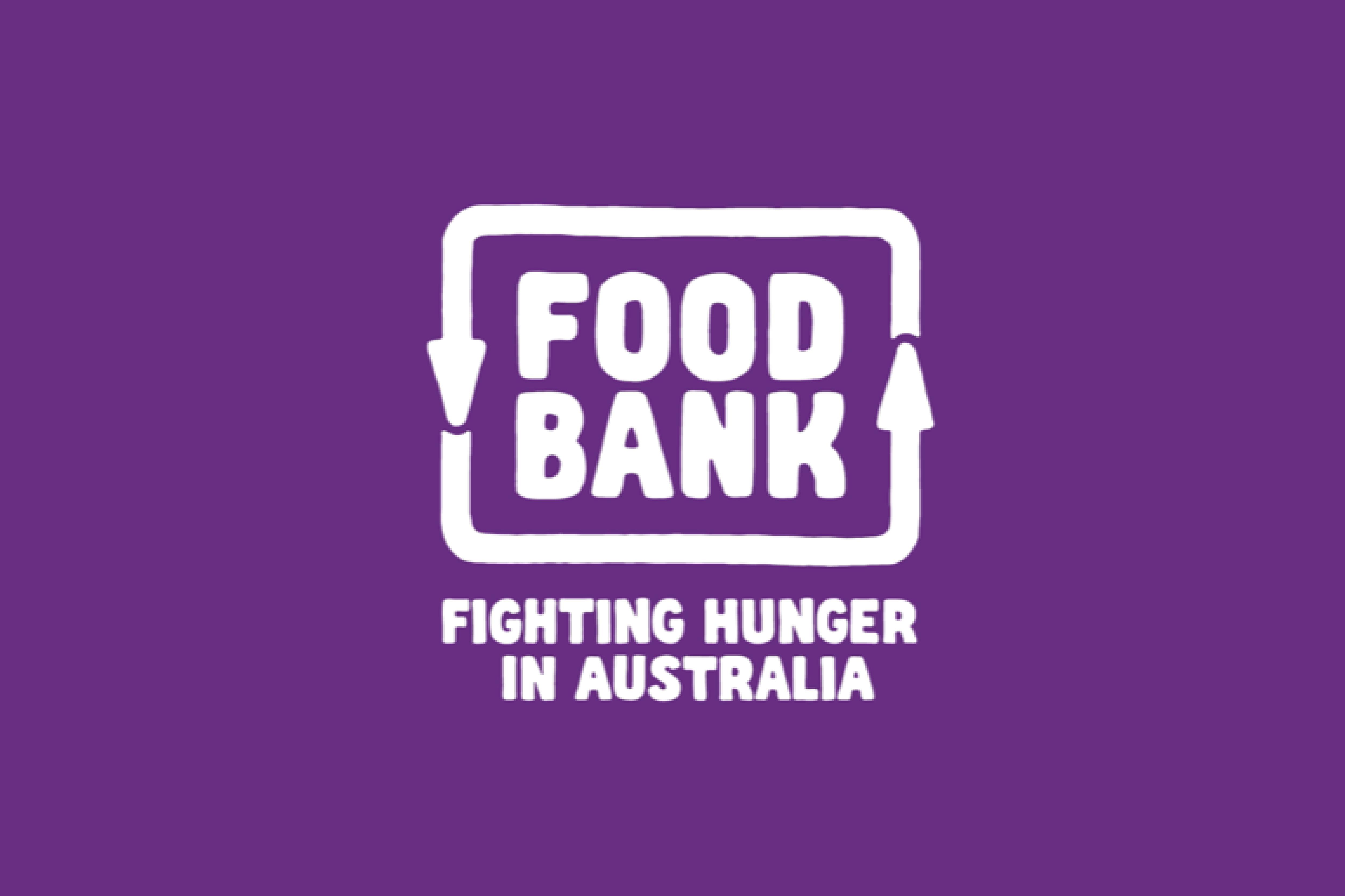Food Drive - Food Bank Victoria